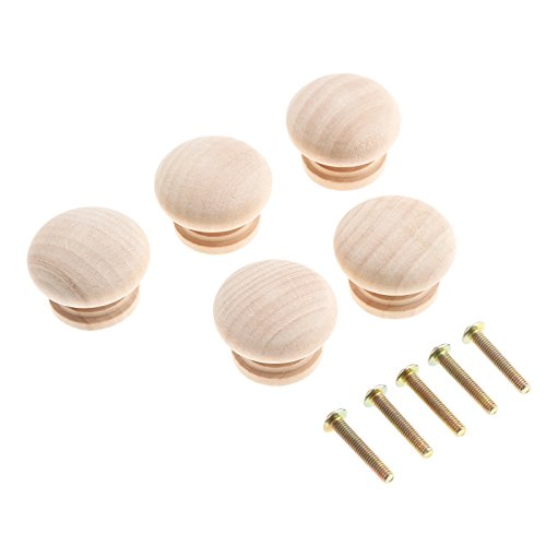 Contenido del envío: 5 asas de madera. 5 tornillos. Nota: 1. Puede darse una diferencia de 1 a 3 mm respecto a las medidas especificadas. 2. Los colores y las formas pueden variar según la pantalla.