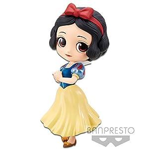 Disney Q Posket Blancanieves, Multicolor (BANP82454)