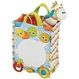 Yookidoo - Espejo y actividades de paseo, juguete para bebé (40121)