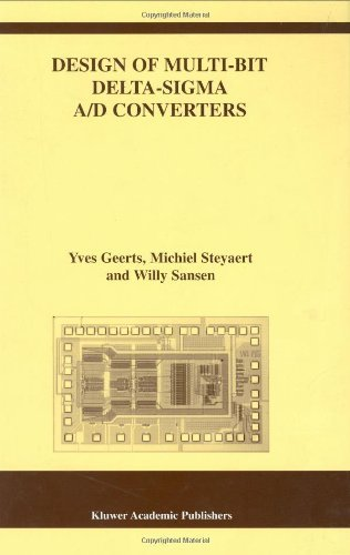 design-of-multi-bit-delta-sigma-a-d-converters-the-kluwer-international-series-in-engineering-and