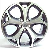 WSP ITALY Alufelgen für FIAT,Ford,Toyota,Volvo, 16 Zoll 6.5X16 5X108 Et 50 63.4 W950