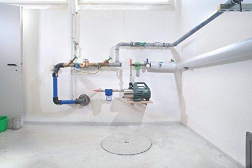 Metabo HWA 6000 Inox Hauswasserautomat - 3