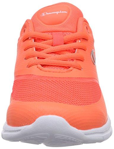 ChampionLow Cut Shoe LEONA - Scarpe Running Donna Arancione (Gloss /Summer Blossom 3230)