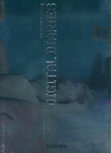 Natacha Merritt Digital Diaries by Natacha Merritt (2000-03-15) par Natacha Merritt