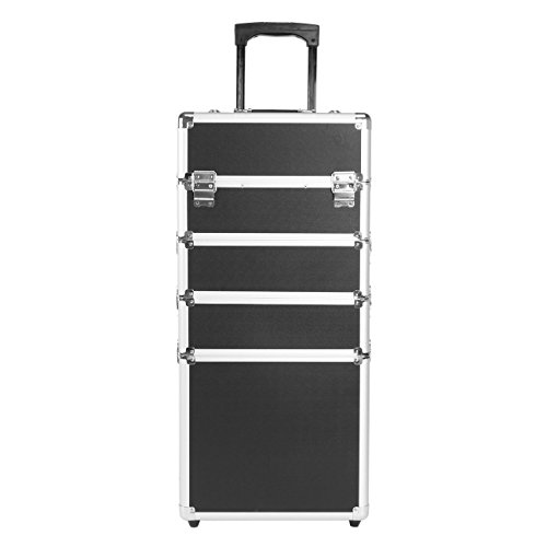 Ridgeyard 5 1 universal beauty case trolley