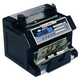 Royal Sovereign rbc-31001200Bill/min Bill mostrador con ultravioleta, función de, y por infrarrojos detección de falsificaciones
