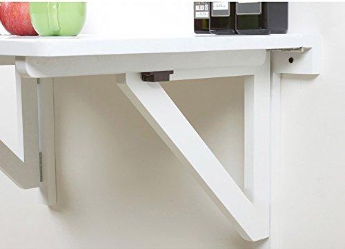 Tavoli Da Parete Cucina : Tavolo da parete in legno tavolo da cucina a pieghevole tavolo da