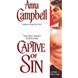 [Captive of Sin] [by: Anna Campbell]