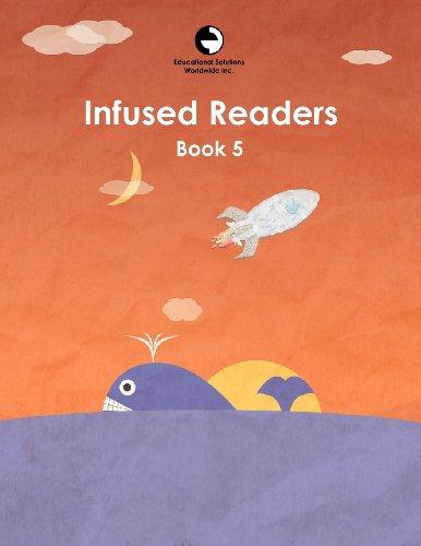 Infused Readers: Book 5
