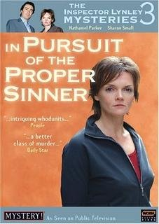 3 - In Pursuit of the Proper Sinner
