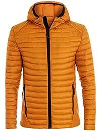 2b2ca5b41d Amazon.it: Piumini Abbigliamento - Giosal: Abbigliamento