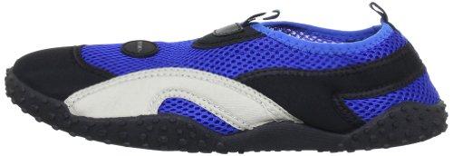 Seac Junior Haway - Chaussures Pour Enfants Bleu / Blanc / Noir