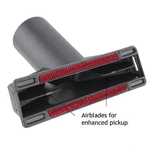 ARGOS PROACTION Vacuum Cleaner Floor Tool Combination Carpet Brush Head 32mm
