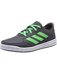 new style 9ca11 e1a99 adidas AltaSport K, Chaussures de Gymnastique Mixte Enfant