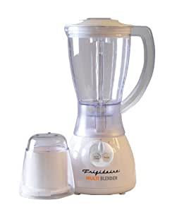 Frigidaire Fclbc400/h 400w 1.5ltr Blender With 200ml Mill White