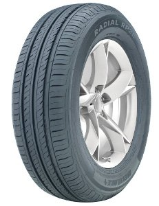 West lake pneu - 205/55/r16 91 v - c/c/71 - estate pneumatici