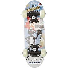 Hudora - 12035 - Mini Skateboard - Taille XXS - Modèle Aléatoire