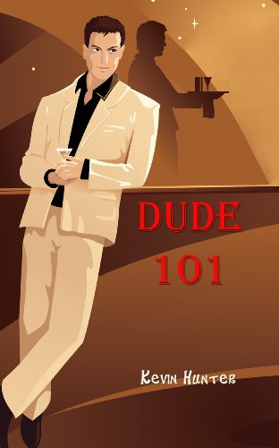 Dude 101 (English Edition)