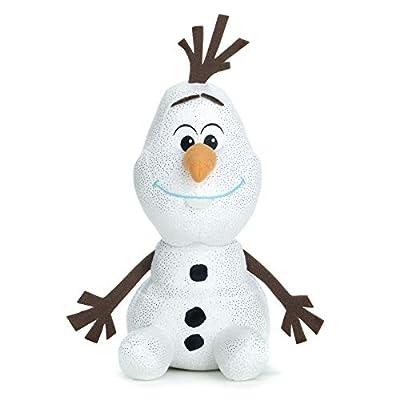 Disney Frozen 2 Peluche Olaf 30cm por Whitehouse Leisure International Ltd.