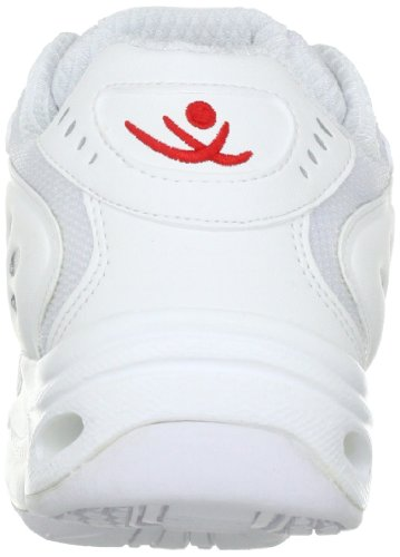 Esporte Equilíbrio 9100300 Homens Dos Esportivos Etapa branco Shi Branco Aubiorig Chung Andar Calçados wqn0ZE504