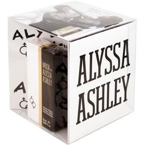 Ashley Musk EdT+Gratis Body Lotion, 1er Pack (1 x 125 ml)