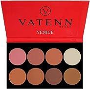 Vatenn Italy 8 Color palette 1053 VENICE
