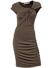 5e653ace3777aa Suchergebnis auf Amazon.de für  ashley brooke cocktailkleid  Bekleidung