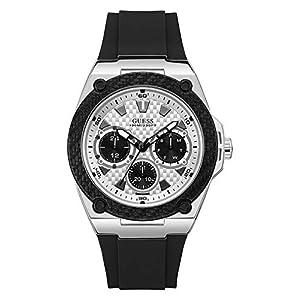 Guess Multi Dial Legacy – Reloj de Pulsera para Hombre