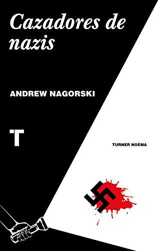Cazadores de nazis (Norma)