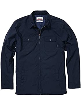 NIXON Corporal Nylon Jacket II NIXO - Navy - Medium