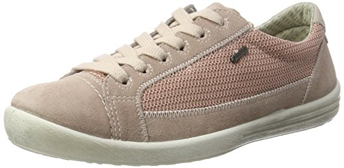 Legero - Tino Surround, Scarpe da ginnastica Donna Pink (powder)