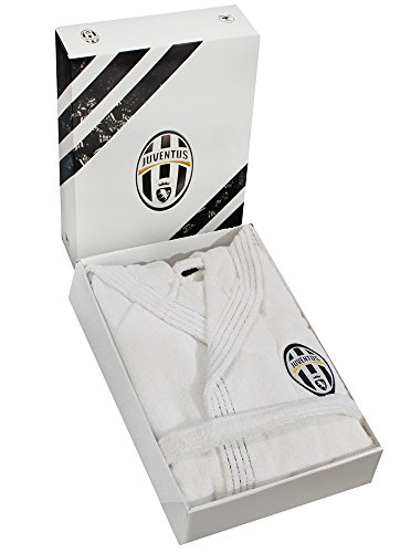 official-juventus-fc-bathrobe-with-hood-tg-m-46-48-white-black-100-pure-cotton-sponge-for-men-in-box