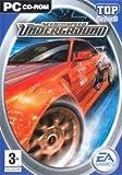 Need For Speed Underground