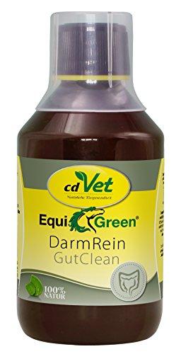 cdVet Naturprodukte EquiGreen DarmRein 250ml
