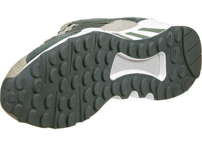 adidas Eqt Support Rf, Scarpe da Ginnastica Basse Uomo verde beige