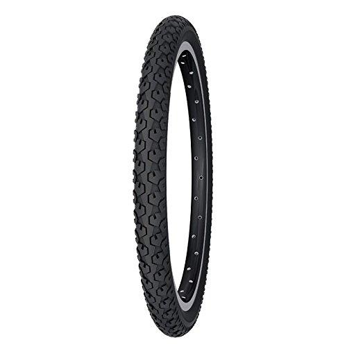 Preisvergleich Produktbild Fahrradreifen schwarz 24x1.75 country j.
