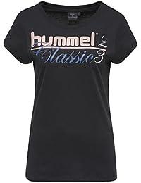 Hummel Damen T-Shirt Fiorella SS Tee 19426