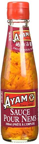 Sauce pour nems AYAM, 200ml