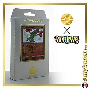 my-booster-SM11 Cartas de Pokémon (SM11.5-FR-SV20)
