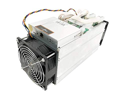 Bitmain New Antminer S9i ~ 13.5th/S @ .097 W/GH 16 NM ASIC Bitcoin Miner Niedriger Stromverbrauch als S9 (Zuruck, Um Schiff in 15th-10th, May)