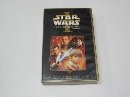 Twentieth Century Fox Home Entert., Star Wars: Episode I - Die dunkle Bedrohung