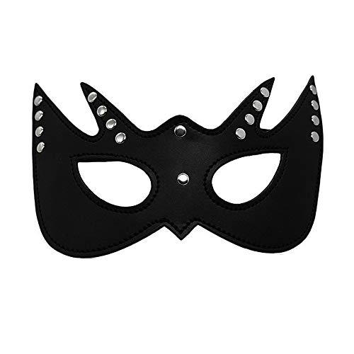 Ostern beste Geschenke !!! Beisoug SM Brille Augenklappe Lidschatten Erwachsene Sex-Spiel Maske...