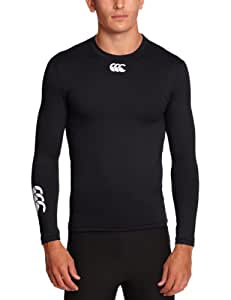 Canterbury Cold Long Sleeve Baselayer Top - SS16 - Large