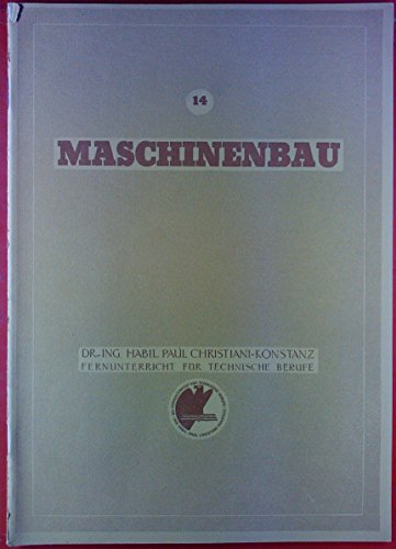 Maschinenbau 14 - Lehrerbrief Nr. 14, Inhalt: Festigkeitslehre: Das Spannungs-Dehnungsdiagramm - Mathematik: Schwerpunktbestimmung...