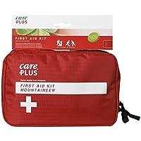 Care Plus® - First Aid Kit - Mountaineer** - Erste Hilfe Tasche - Erste Hilfe Ausrüstung - Outdoor Erste Hilfe... preisvergleich bei billige-tabletten.eu