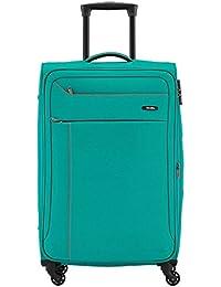 Travelite Solaris M 4-Rollen Trolley 67 cm