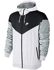 Nike M NSW Windrunner Veste pour homme