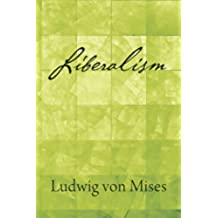 Liberalism (English Edition)