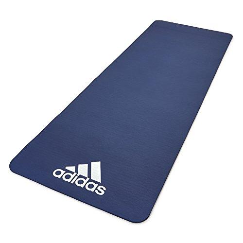 adidas Trainingsmatte, blau, 173 (L) x 61 (W)