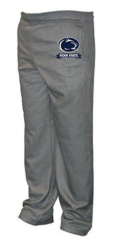 Old Varsity Brand NCAA Herren Poly Fleece Hose, Herren, Big Mens Poly Fleece Pant, Dunkles Erika, X-Large/Tall Varsity Fleece Hose